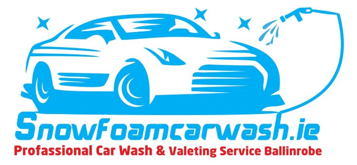Car Wash Ballinrobe