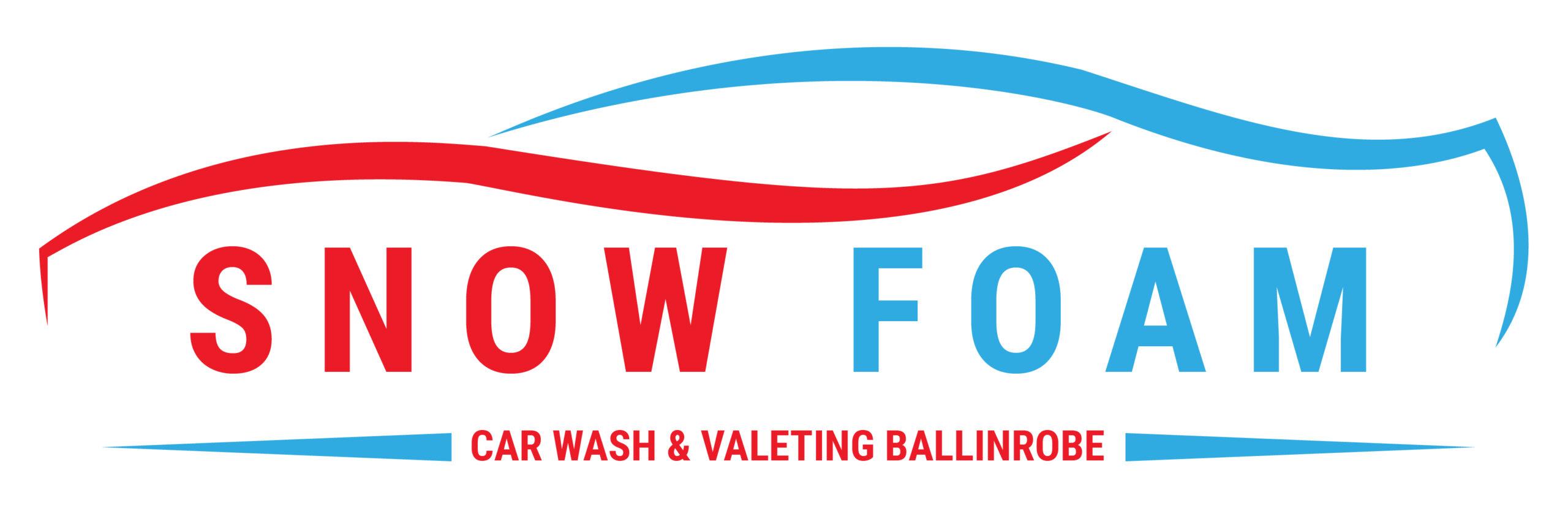 Car Wash Ballinrobe