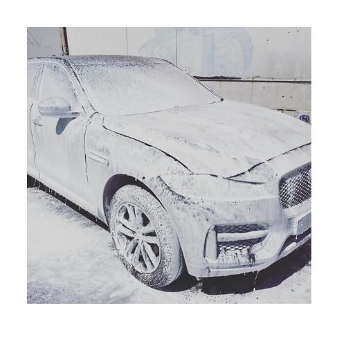 best car wash in ballinrobe